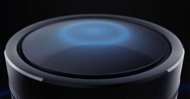 Harman Kardon e Cortana